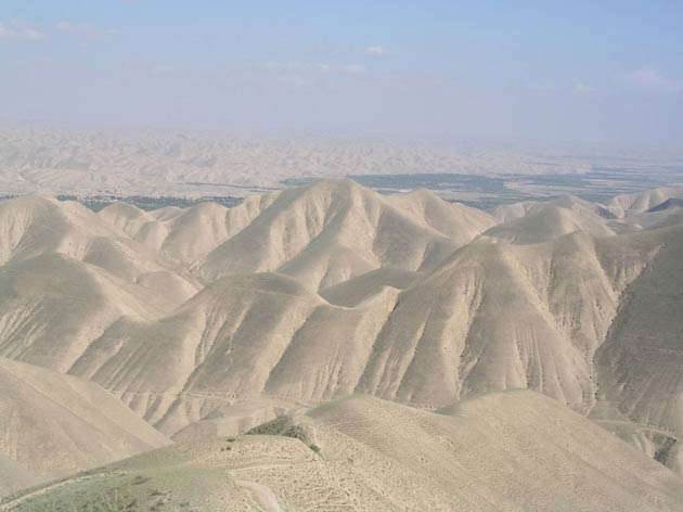 Loess Deposits And Wind Blown Dust Department Of Earth