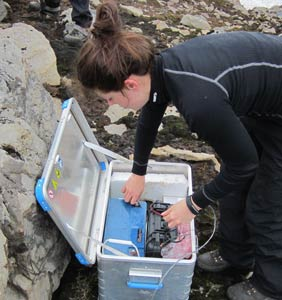 coursework masters degree in geophysics What is a master in geology this coursework deals with all things earth, from its  physical composition to the evolutionary process students will be privy to.