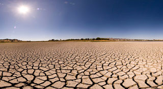 Drought and water shortages in a changing climate - seminar