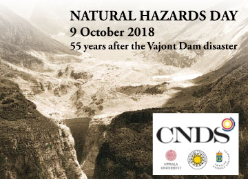 Natural Hazards Day